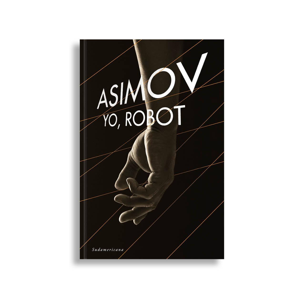 DB - Asimov 6