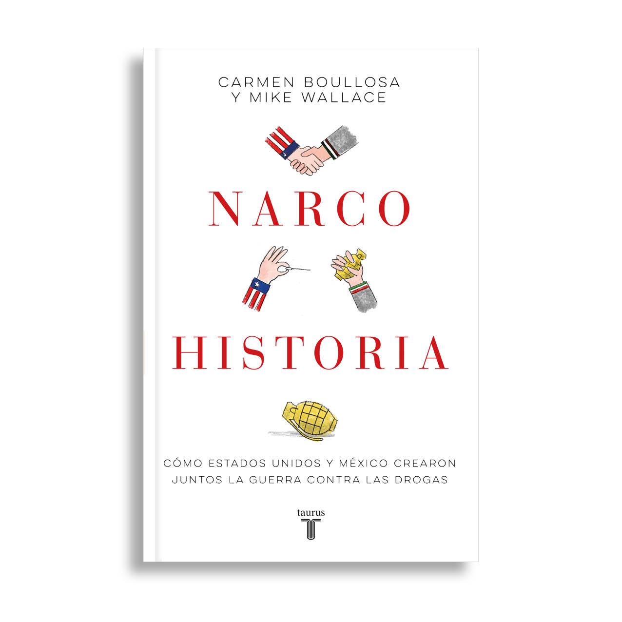 DB - Narcohistoria